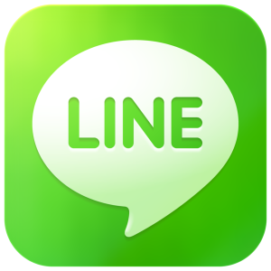 600px-Line-app-logo